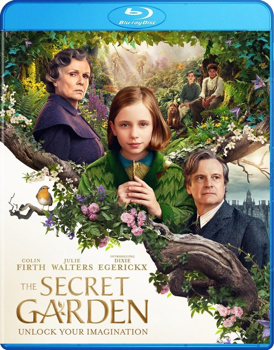 The Secret Garden (Blu-ray)