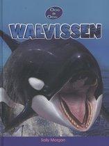 Oog in oog  -   Walvissen