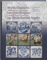 Mythologische voorstellingen op Nederlandse tegels