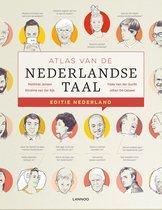 Atlas van de Nederlandse taal Nederland