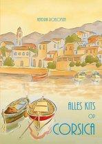 Alles kits op Corsica