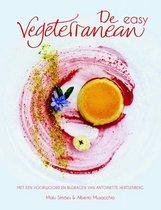 De easy vegeterranean