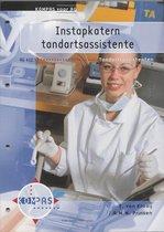 Instapkatern tandartsassistente