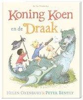 Koen  -   Koning Koen en de draak