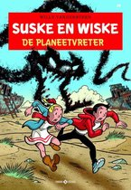 Suske en Wiske 339 -   De planeetvreter