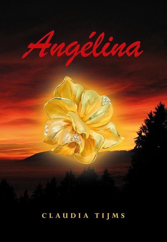 Boek cover Angélina van Claudia Tijms (Paperback)
