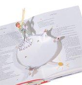 Boek cover De kleine prins van Antoine de Saint-Exupéry (Hardcover)
