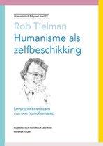 Humanistisch erfgoed 21 -   Humanisme als zelfbeschikking