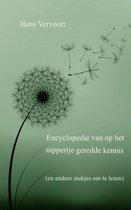 Encyclopedie van op het nippertje geredde kennis
