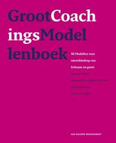 Groot coachingsmodellenboek