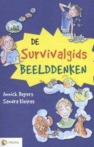 Boek cover De survivalgids beelddenken van Annick Beyers (Paperback)