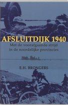 Afsluitdijk 1940
