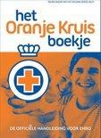 Oranje Kruisboekje