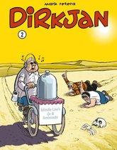 Dirkjan 02. dirkjan deel 02