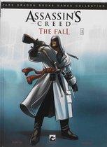 Assassin's creed hc01.