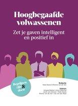 Boek cover Hoogbegaafde volwassenen van Noks Nauta (Paperback)