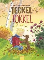 Teckel Tokkel  -   Teckel Tokkel