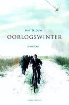 Boek cover Lemniscaat Oorlogswinter filmeditie (pb). 10+ van Jan Terlouw (Paperback)