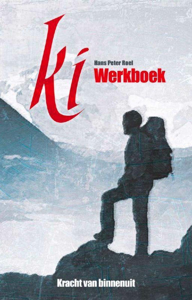 Ki, werkboek