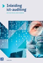 Omslag Inleiding ICT-auditing