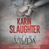 Omslag Last Widow, the uLtima Viuda, La (Spanish Edition)
