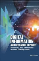 Digital Information and Research Support