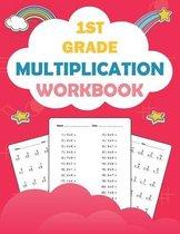 1st Grade Multiplication Workbook