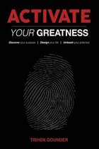 Activate Your Greatness