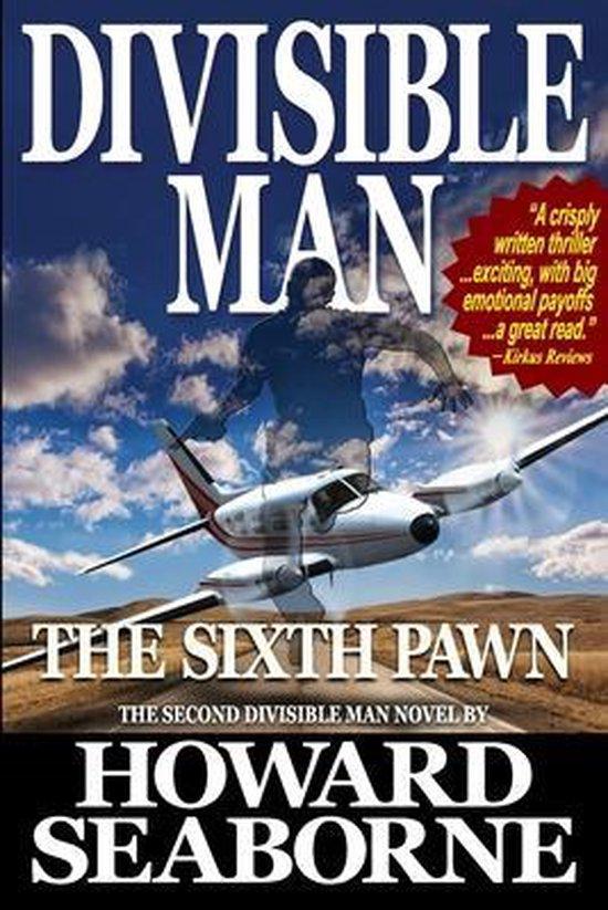 Divisible Man - The Sixth Pawn