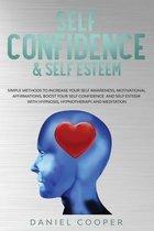 Self Confidence & Self Esteem