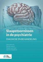 Slaapstoornissen in de psychiatrie