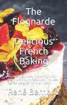 The Flognarde - Delicious French Baking