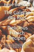 The Galette des Rois - Delicious French Recipes