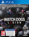 Watch Dogs Legion: Ultimate Edition - PS4