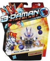 B-Daman - Fandom Sonic Dravise