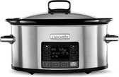 Crock-Pot CR066 -  Slowcooker - Time Select Functie