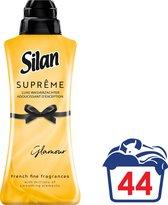 Silan Suprême Wasverzachter Glamour - Grootformaat - 44 wasbeurten