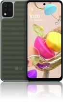 LG K42 - 64GB - Groen