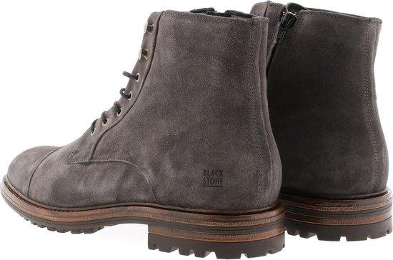 Blackstone UG20 veter boots grijs, 42 / 8