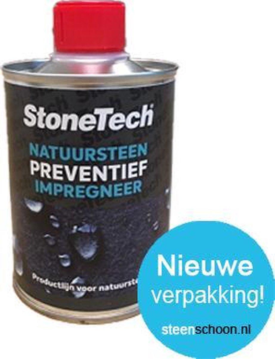 Natuursteen Impregneer   Impregneermiddel beschermmiddel voor natuursteen aanrechtblad, tegels, vens