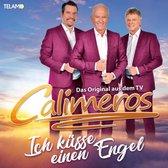 Calimeros - Ich Kusse Einen Engel - CD