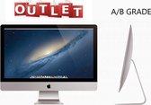 Apple iMac ME088N/A - All-in-one Desktop / 27 inch