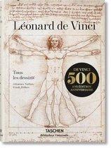 Leonard de Vinci. Tous Les Dessins