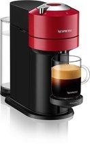 Krups Nespresso Vertuo Next XN910510 - Koffiecupmachine - Red