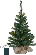 STAR Trading Toppy Kerstboom - LED - 60 cm