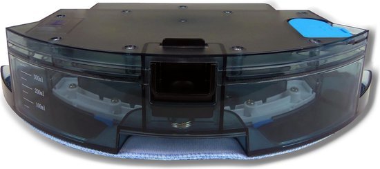 Blaupunkt Bluebot XBoost Watertank - Accessoire set