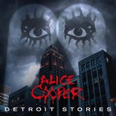 Detroit Stories (Limited Edition) (CD + DVD)
