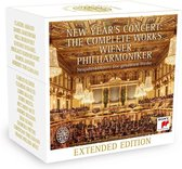 New Year's Concert: The Complete Works - Extended Edition -box Set-