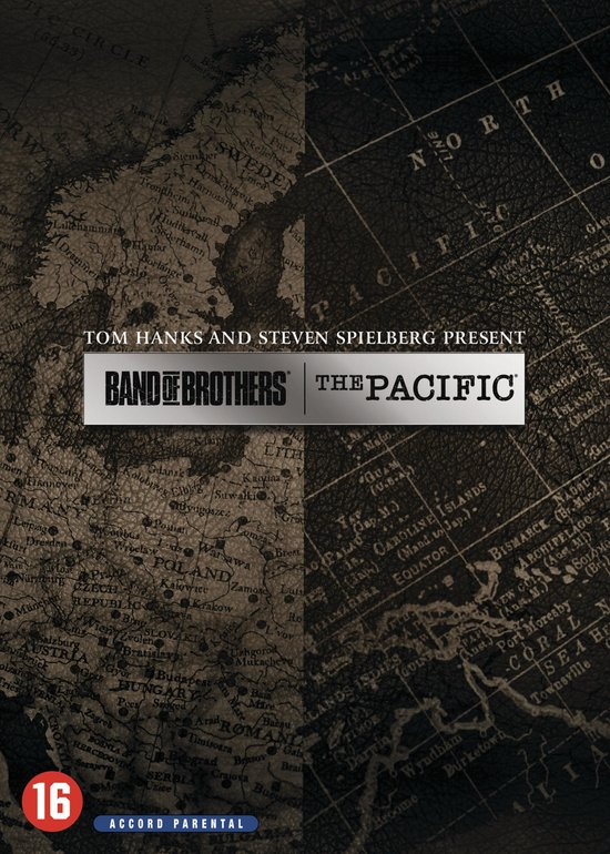 Band Of Brothers & The Pacific