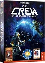 De Crew - Kaartspel